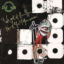 A Tribe Called Quest: We The People ... (Limited-Edition), Single 7""