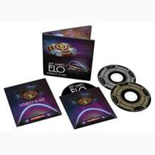 Jeff Lynne's ELO: Wembley Or Bust (2 Blu-Spec CD2 + DVD) (Digisleeve), 2 CDs und 1 DVD