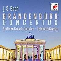 Johann Sebastian Bach (1685-1750): Brandenburgische Konzerte Nr.1-6 (Blu-spec CD), 2 CDs