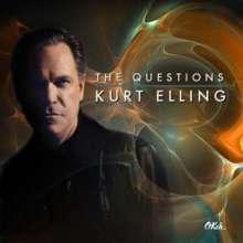 Kurt Elling (geb. 1967): The Questions (+Bonus) (BLU-SPEC CD2), CD