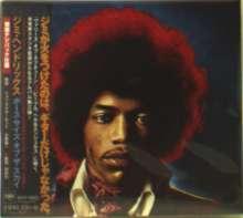 Jimi Hendrix: Both Sides Of The Sky (Digipack), CD
