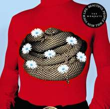 The Wombats: Beautiful People Will Ruin Your Life, CD