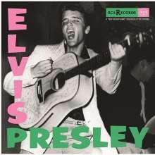 Elvis Presley (1935-1977): Elvis Presley 1st Album (Limited-Edition) (mono), LP