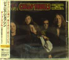 Big Brother & The Holding Company: Sex, Dope & Cheap Thrills, 2 CDs