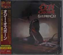 Ozzy Osbourne: Blizzard Of Ozz, CD