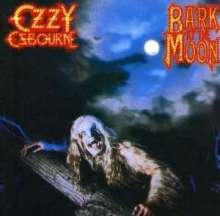 Ozzy Osbourne: Bark At The Moon, CD