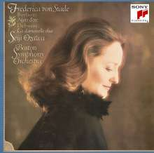 Hector Berlioz (1803-1869): Nuits d'Ete (Blu-spec CD), CD