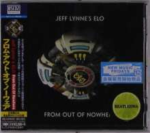 Jeff Lynne's ELO: From Out Of Nowhere (Blu-Spec CD2), CD