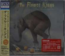 The Flower Kings: Waiting For Miracles (Blu-Spec CD2), 2 CDs