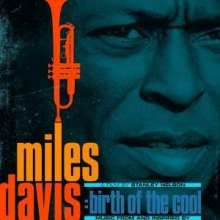 Miles Davis (1926-1991): Filmmusik: Music From And Inspired By Birth Of The Cool, A Film By Stanley Nelson, CD