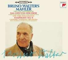 Gustav Mahler (1860-1911): Symphonien Nr.1,2,9, 4 Super Audio CDs und 1 Super Audio CD Non-Hybrid