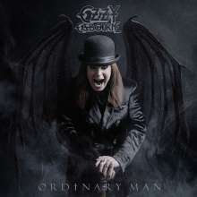 Ozzy Osbourne: Ordinary Man (Blu-Spec CD) (Digipack), CD