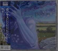Kansas: The Absence Of Presence (Blu-Spec CD), CD