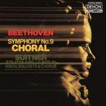 Ludwig van Beethoven (1770-1827): Symphonie Nr.9 (Ultra High Quality CD), CD