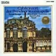 Staatskapelle Dresden - Galakonzert, CD
