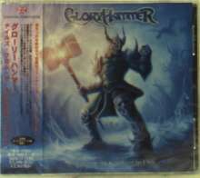 Gloryhammer: Tales From The Kingdom Of Fife (Japan Edition), CD