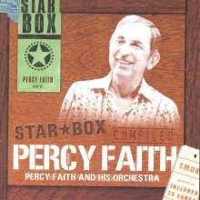 Percy Faith (1908-1976): Star Box, CD