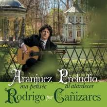Joaquin Rodrigo (1901-1999): Gitarrenwerke, CD