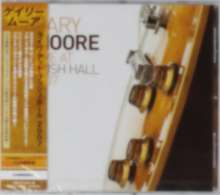 Gary Moore: Live At Bush Hall 2007 (Reissue), CD