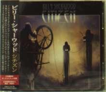 Billy Sherwood: Citizen (+bonus), CD