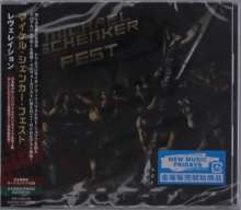 Michael Schenker: Revelation (+Bonus), CD