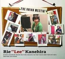 Rie Lee Kanehira: Union Meetin', CD