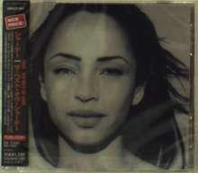 Sade: The Best Of Sade, CD