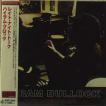 Hiram Bullock (geb. 1955): Late Night Talk, CD
