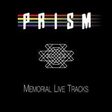 Prism: Memorial Live Tracks, CD