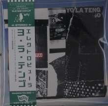 Yo La Tengo: Electr-O-Pura (Digisleeve), CD