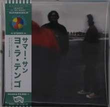 Yo La Tengo: Summer Sun (Digisleeve), CD