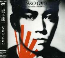 Ryuichi Sakamoto (geb. 1952): Neo Geo (Regular Edition), CD