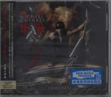 MSG (Michael Schenker Group): Immortal, CD