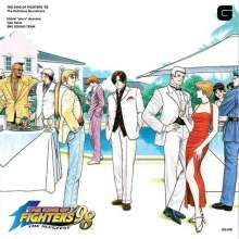 Hideki OST/Asanaka: Filmmusik: The King Of Fighters '98 (Remastered), CD