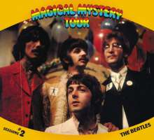 The Beatles: Magical Mystery Tour Sessions #2, CD