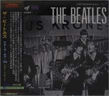 The Beatles: Stars Of '66: Last Concert - Fab Chronicle Series Vol. 7 (Digipack), CD