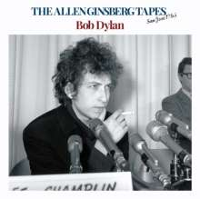Bob Dylan: The Allen Ginsberg Tapes San Jose 1965, CD