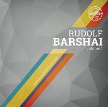 Rudolf Barshai Vol.1, LP