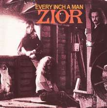 Zior: Every Inch A Man, CD