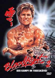 Bloodfight 2 - Der Kampf im Todeskäfig, DVD