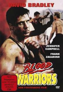 Blood Warriors, DVD