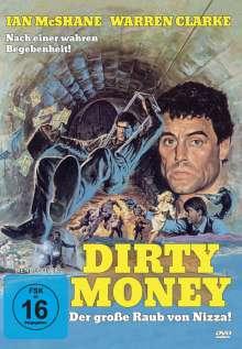 Dirty Money, DVD