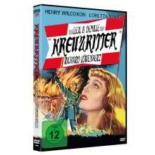 Kreuzritter Richard Löwenherz, DVD
