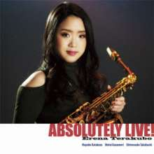 Erena Terakubo: Absolutely Live! (180g) (45 RPM), 2 LPs