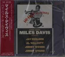 Miles Davis (1926-1991): Hi-Hat All Stars: Live Boston 1955, CD