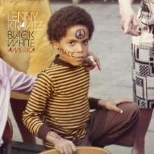 Lenny Kravitz: Black And White America + 1 (Regular Edition), CD