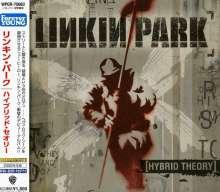 Linkin Park: Hybrid Theory (+Bonus), CD