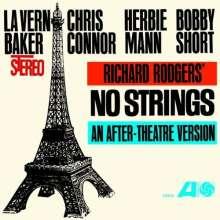 LaVern Baker: No Strings (remaster) (Limited Edition), CD