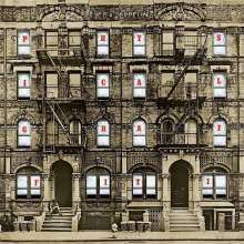 Led Zeppelin: Physical Graffiti (Deluxe Edition) (Regular) (Remaster), 3 CDs