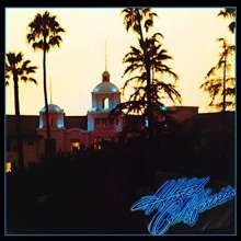 Eagles: Hotel California, CD